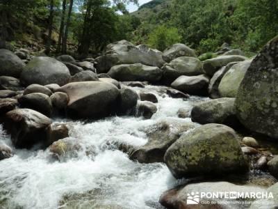 Parque Nacional Monfragüe - Reserva Natural Garganta de los Infiernos-Jerte;senderismo singles madr